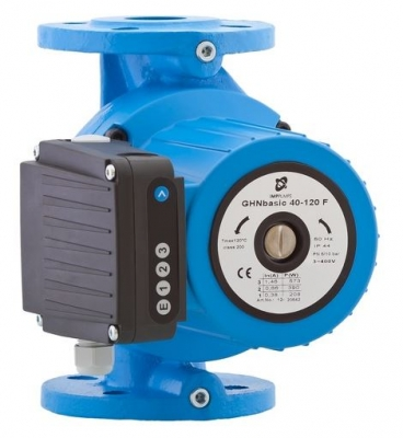 Насос IMP Pumps GHN BASIC II 80-190 F