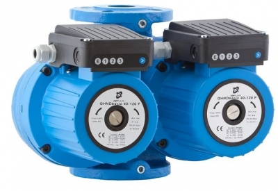 Насос IMP Pumps GHND BASIC II 80-190 F