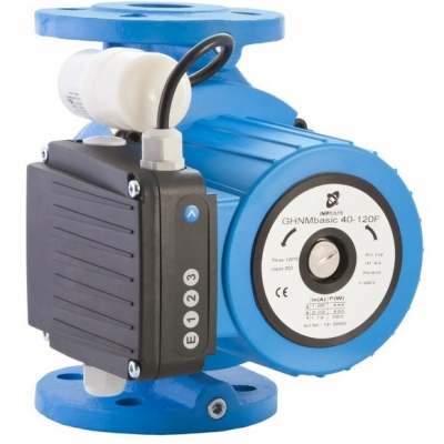 Насос IMP Pumps GHNM Basic 40-120 F